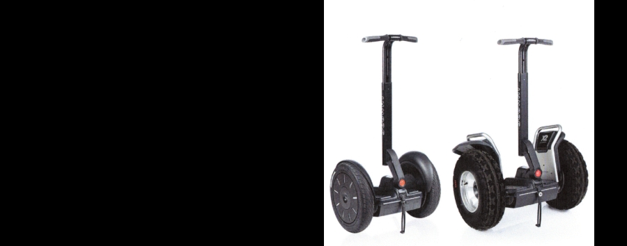 Absolute Segway Tour