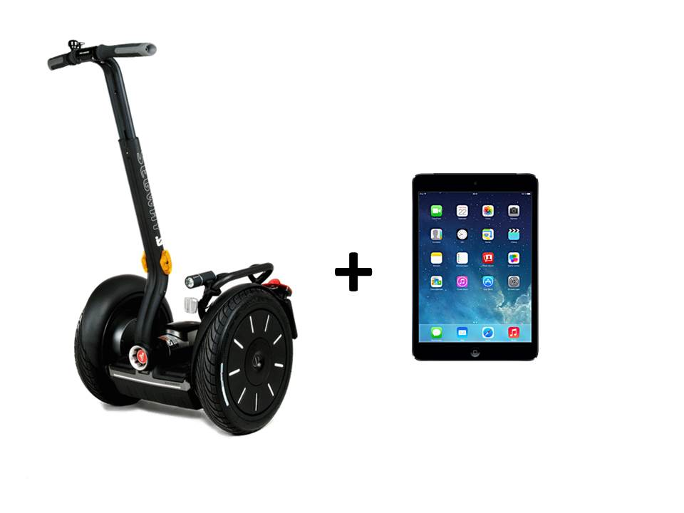 seggytours im harz segway f r 99 leasen ipad gratis. Black Bedroom Furniture Sets. Home Design Ideas
